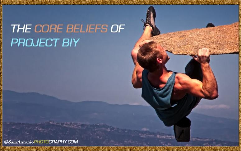biy core beliefs
