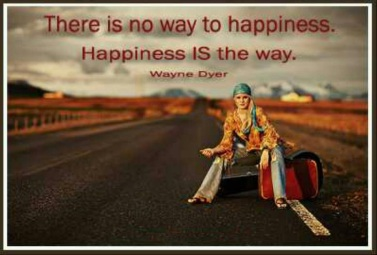Happiness-Is-The-Way